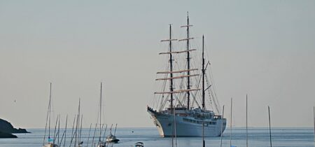 Sea Cloud - Dartmouth 3